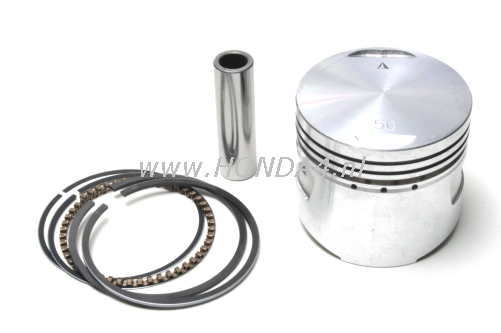 06131-300-000P PISTON KIT Std Ø61 *REPRO*