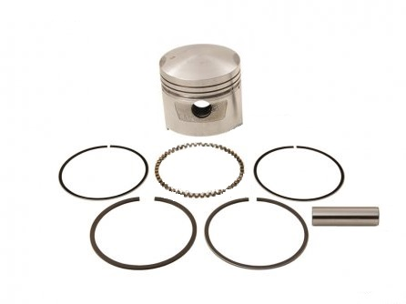 06131-410-003P PISTON KIT std (61mm) *REPRO*