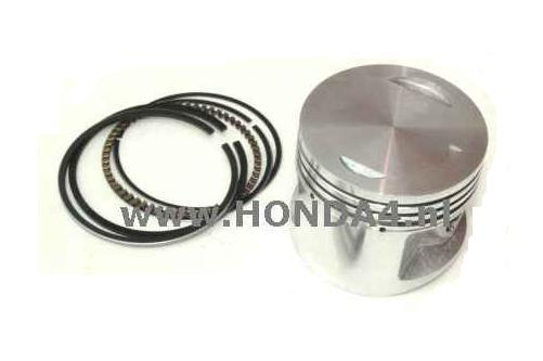 06132-371-000 GL1000 PISTON KIT (1st over) *REPRO*