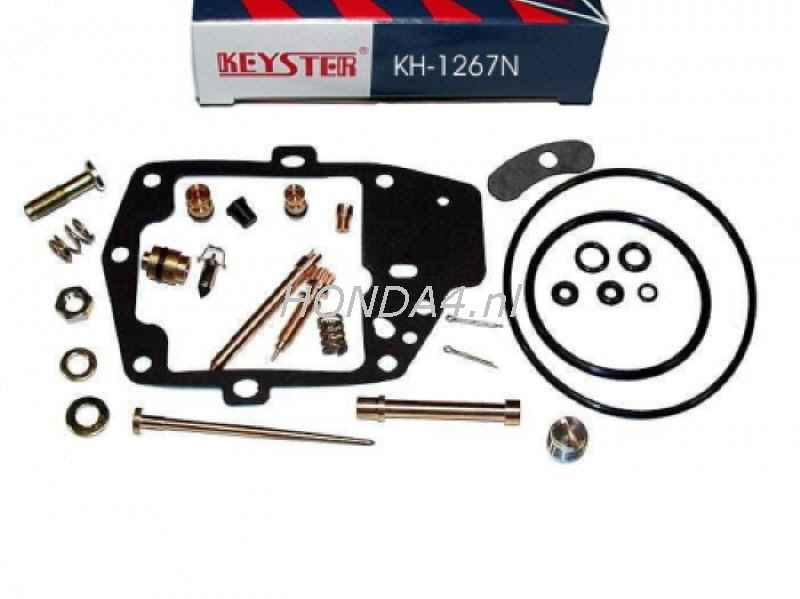16010-371-key Carb. revisionset GL1000K2