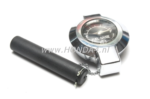 17510-323-gau Fuelcap with gauge *NOS*