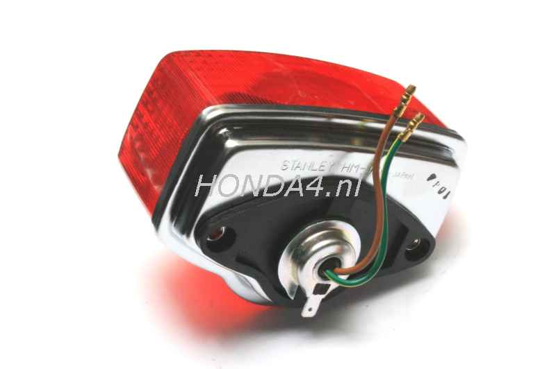 33701-323-603 TAILLIGHT Comp., Genuine HONDA