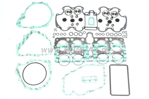 06111-341-p Gasket Kit CB750 OHC models '69-'78
