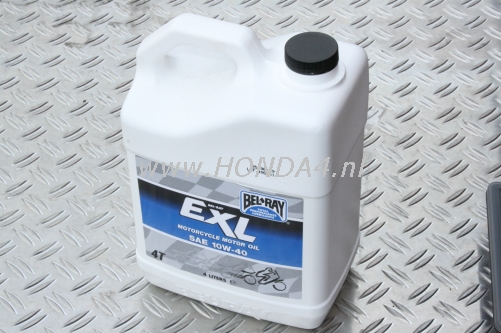 -> Belray Oil : 4 liters EXP 20w50 Semi Sythethic
