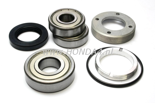 -> LAGER-Kit-RrC Rear Wheel Bearing Kit CB750 (K-models)